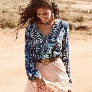 Spell & the Gypsy Collective Pandora Blouse
